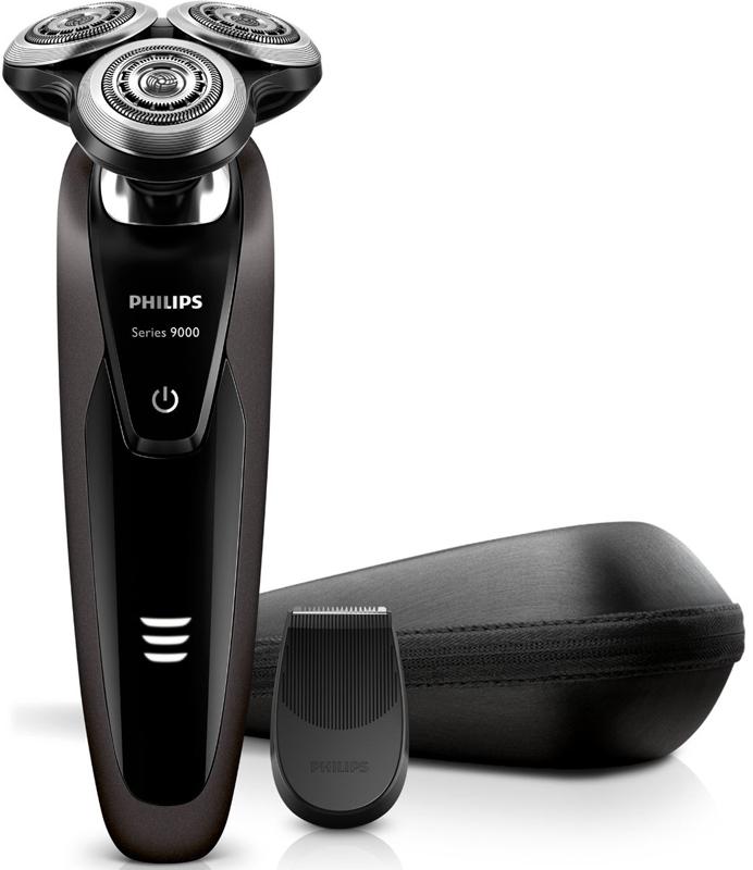 Ξυριστική μηχανή Philips Series S9031 12 8d7a2c5e4ef